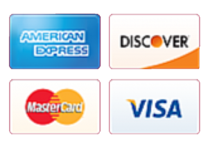 credit cards all